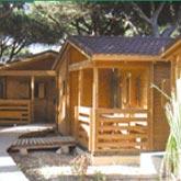 Camping Doñana Playa CAMPINGS
