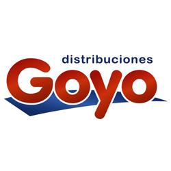 Distribuciones Goyo