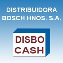 Disbocash - Distribuidora Bosch Hnos. S.A.
