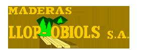 Maderas Llop - Obiols