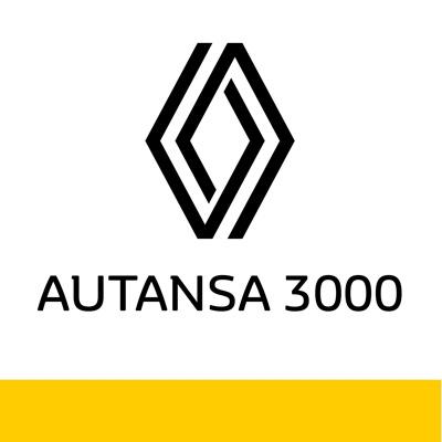 Renault Autansa 3000