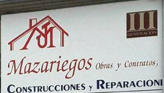 Mazariegos Obras Y Contratos S.l.
