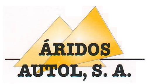 Áridos Autol