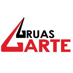 Grúas Garte