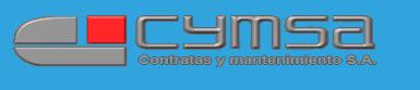 Cymsa Contratas Y Mantenimiento