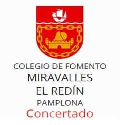 Colegio De Fomento Miravalles - El Redín