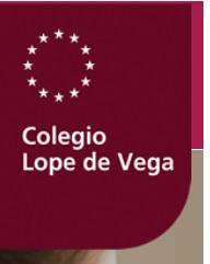 Colegio Lope De Vega en Alcalá de Henares