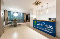 Apartamentos Atlántida HOTELES APARTAMENTO