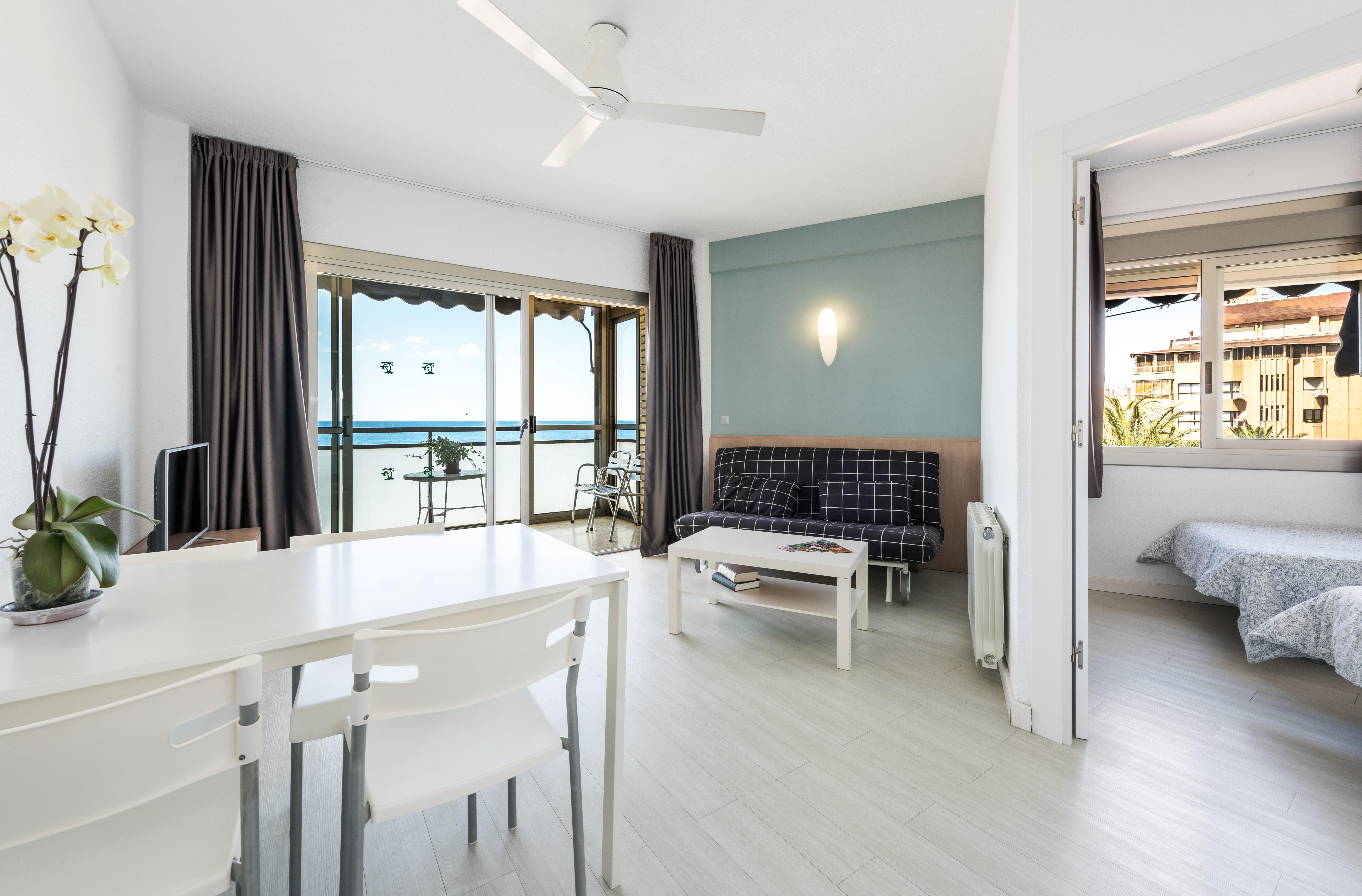 Apartamentos Atlántida 3