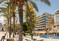 Apartamentos Atlántida 2