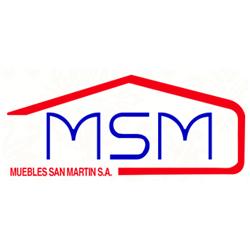 Muebles San Martín de Valdeiglesias S.A.