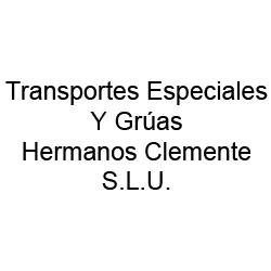 Transportes Especiales Y Grúas Hermanos Clemente, S.L.U.