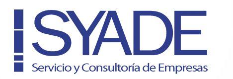 Syade S.L.