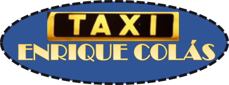 TAXI ENRIQUE COLÁS