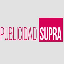 Publicidad Supra