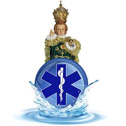 Ambulancias y taxis Santo Niño de la Bola
