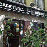 Restaurantes Gobolem RESTAURANTES