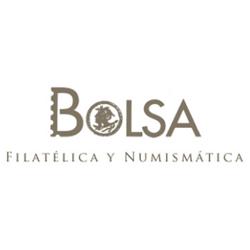 Bolsa Filatélica y Numismática