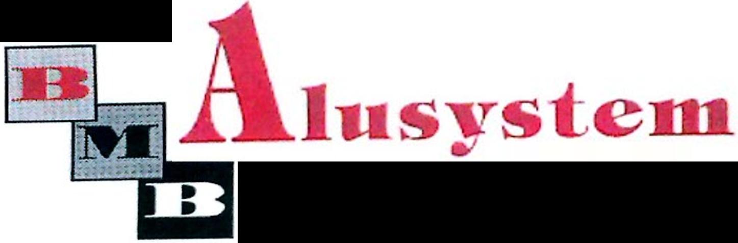 Aluminios Bmb Alusystem