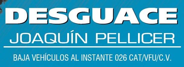 Desguace Joaquin Pellicer Peñiscola