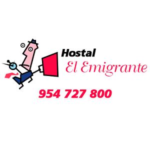 Hostal y Restaurante El Emigrante