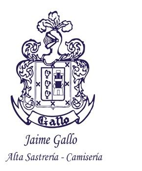 Sastrería Jaime Gallo