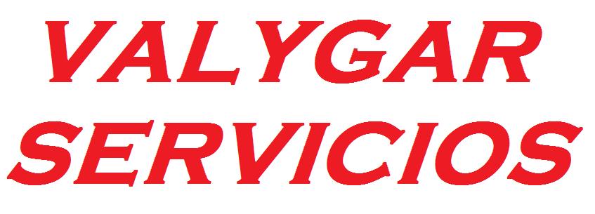 VALYGAR SERVICIOS