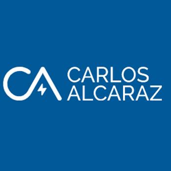 Carlos Alcaraz Material Electrico