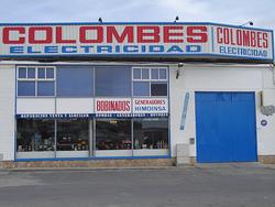 Imagen de Talleres Colombes