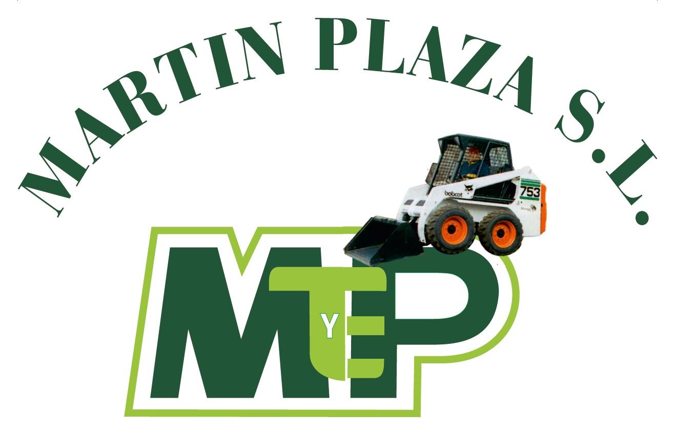 Excavaciones Martín Plaza
