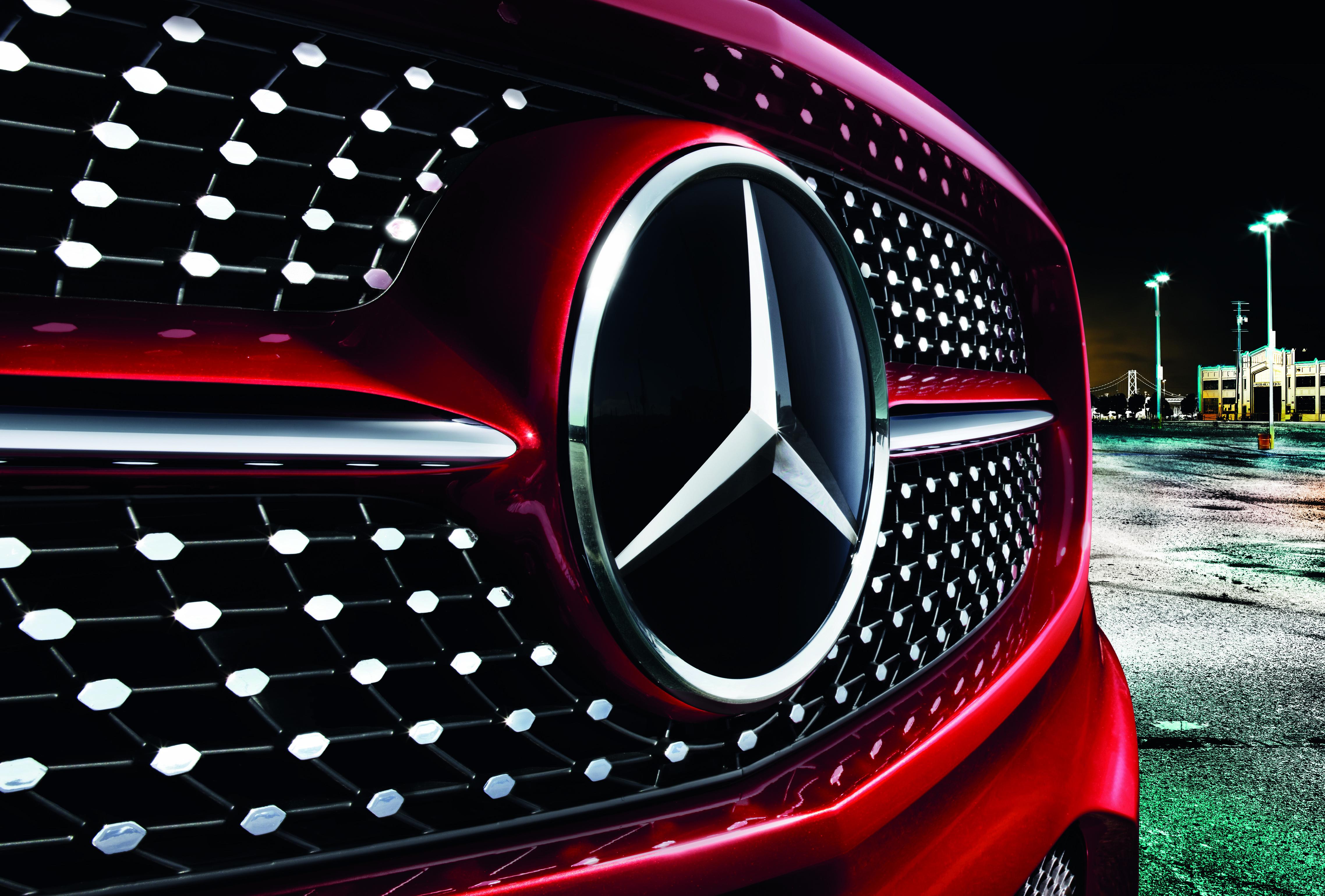 Imagen de Mercedes Benz Granada Premium