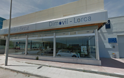 Imagen de Concesionario Mercedes-Benz y Smart Dimóvil Lorca