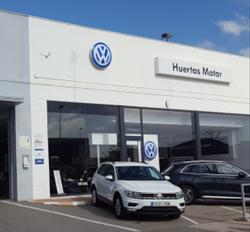 Imagen de Volkswagen Huertas Motor Lorca