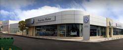 Imagen de Volkswagen Huertas Motor Cartagena