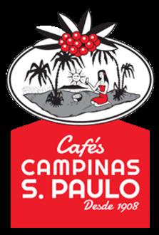 Cafés Campinas S. Paulo