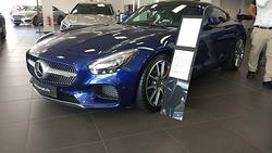 Garza Automoción S.A. - Mercedes-benz AUTOMOVILES: CONCESIONARIOS