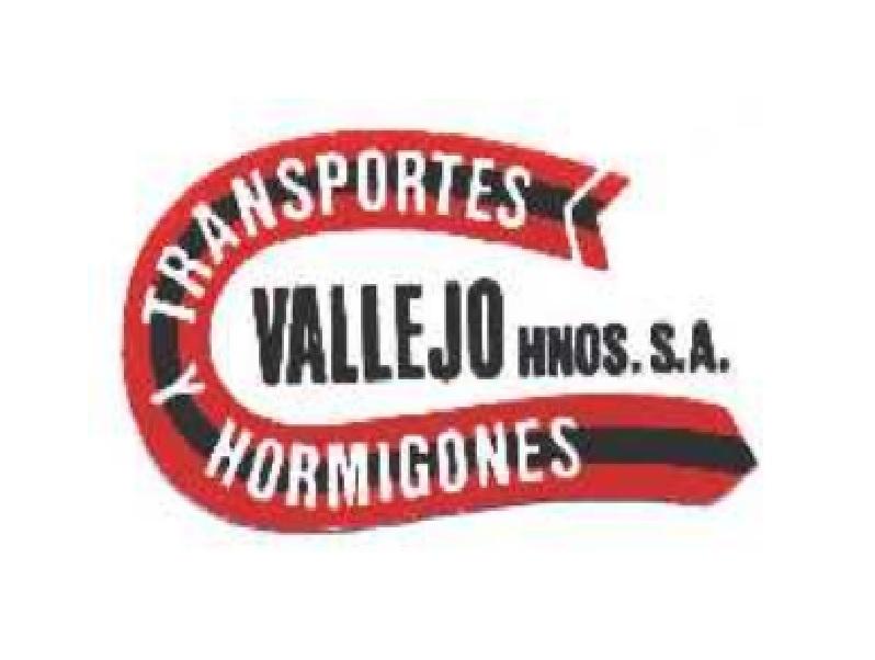 Transportes y Hormigones Vallejo Hnos. S.A.