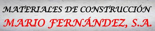 Materiales De Construcción Mario Fernández S.A.