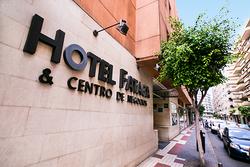 Imagen de Hotel THe Fataga & Centro de Negocios