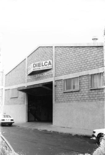 Dielca Las Palmas de Gran Canaria