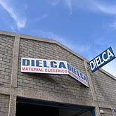 Dielca ELECTRICIDAD: ESTABLECIMIENTOS