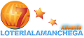 Lotería nº 7 La Manchega