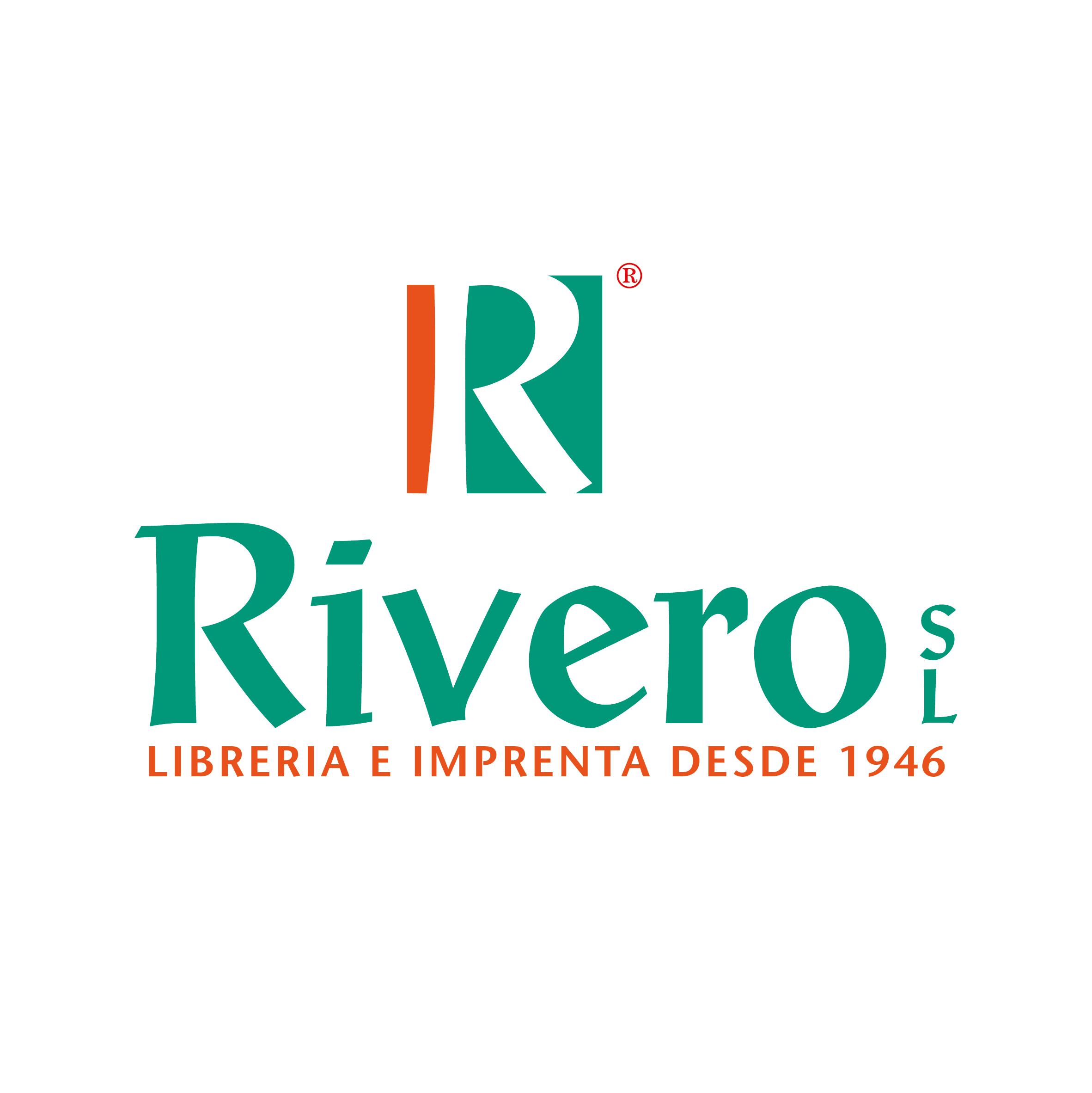 Librería Imprenta Rivero