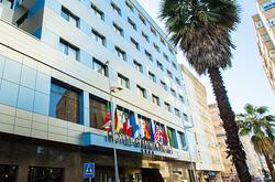 Imagen de Hotel Galicia Palace