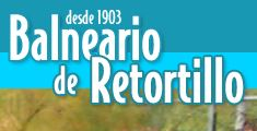 BAÑOS DE RETORTILLO S.A.