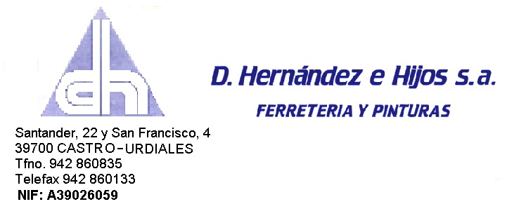 Ferretería Hernández