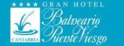 Gran Hotel y Balneario de Puente Viesgo