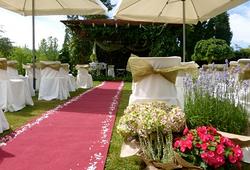 Imagen de Restaurante El Jardín