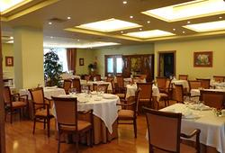 Restaurante El Jardín Puente Viesgo