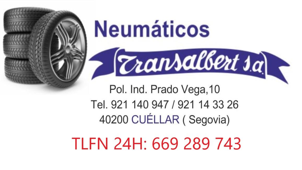 Transalbert S.a.